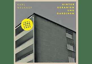 Karl Neukauf - Hinter Geranien und Gardinen  - (LP + Download)