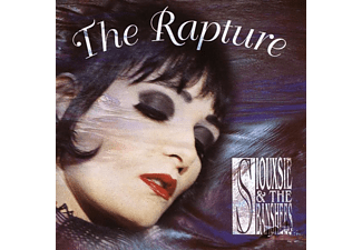 Siouxsie and the Banshees - The Rapture LP