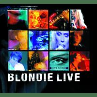 Blondie - 1999-Live (Limited Vinyl Edition) - [LP + Bonus-CD]