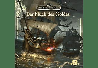 Das Schwarze Auge - Der Fluch des Goldes Folge 7  - (CD)