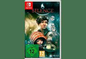 Silence - [Nintendo Switch]