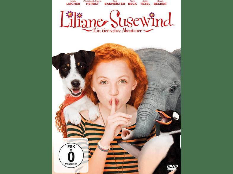 Liliane Susewind - Ein tierisches Abenteuer [DVD]