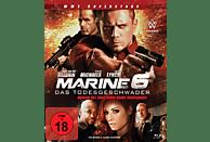 Marine 6: Das Todesgeschwader [Blu-ray]