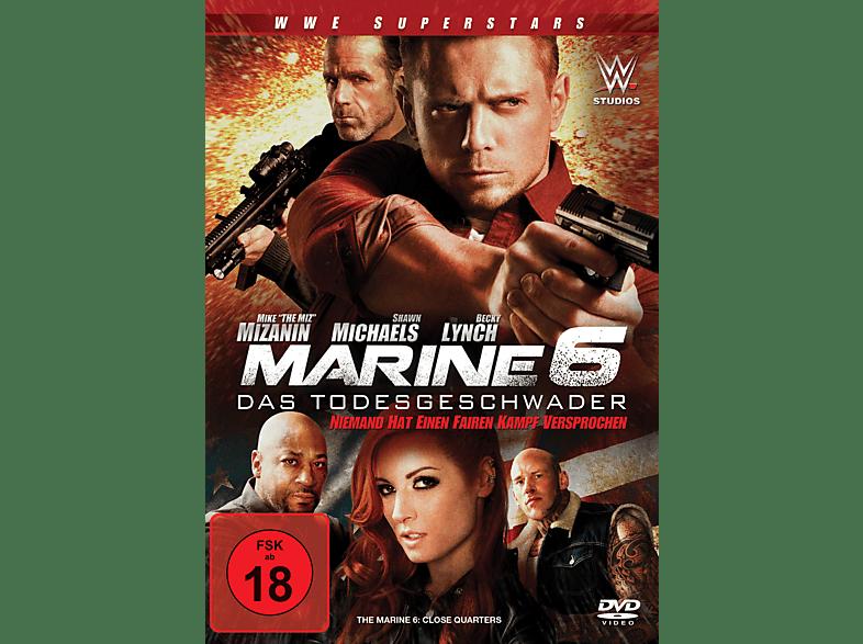 Marine 6: Das Todesgeschwader [DVD]