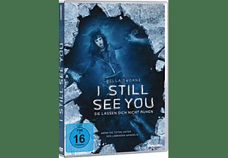 I Still See You - Sie lassen dich nicht ruhen DVD
