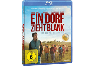 Ein Dorf zieht blank Blu-ray