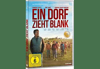 Ein Dorf zieht blank DVD