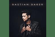 Bastian Baker - Bastian Baker [CD]