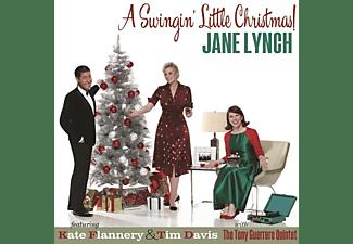 Jane Lynch - A Swingin' Little Christmas  - (CD)