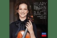 Hilary Hahn - Hilary Hahn Plays Bach: Sonatas 1 & 2,Partita 1 [Vinyl]