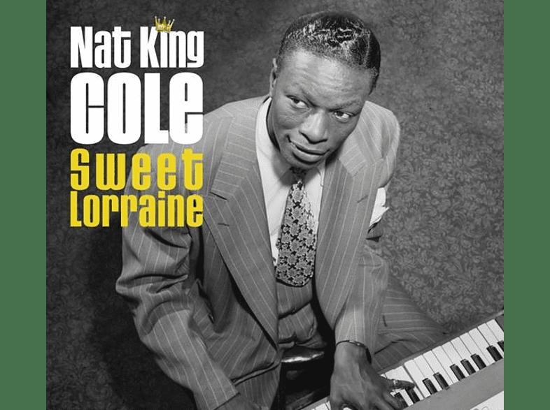 Nat King Cole - Sweet Lorraine [CD]
