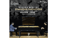 Jean-francois Heisser Marie-josephe - Symphonie Fantastique op.14 [CD]