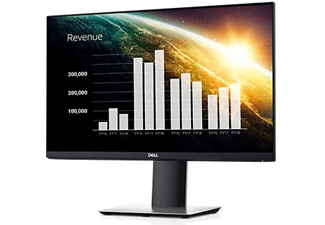 "DELL P2319H - Moniteur (23 "", Full-HD, Noir)"