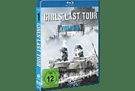 Girls' Last Tour - Volume 1 [Blu-ray]
