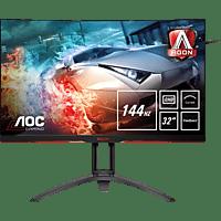 AOC AG322QC4 31.5 Zoll QHD Gaming Monitor (4 ms Reaktionszeit, FreeSync 2, 144 Hz)
