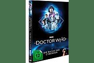 Doctor Who-Vierter Doktor-Die Rache [DVD]