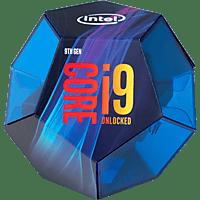 INTEL Core™ i9-9900K Prozessor