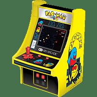 MYARCADE Micro Player PACMAN , Microplayer, Mehrfarbig