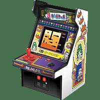 MYARCADE Micro Player DigDug , Microplayer, Mehrfarbig