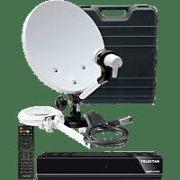 TELESTAR DIGISD 5 DVB-S Komplettanlage (0.35 m, Single LNB)