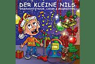Der Kleine Nils - WEIHNACHTSTRAUM (LIEDER+GESCHICHTEN) [CD]
