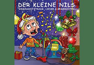 Der Kleine Nils - WEIHNACHTSTRAUM (LIEDER+GESCHICHTEN)  - (CD)