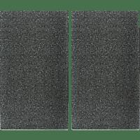 ZELLER 26255 Herdabdeckplatten