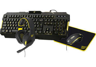 ISY IPG-1000, Gaming Set