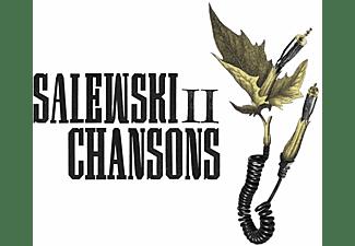 Salewski - Chansons  - (CD)