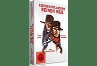 Leichen pflastern seinen Weg [Blu-ray + DVD]