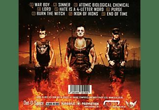 V2a - Heretic  - (CD)