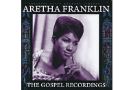 Aretha Franklin, Reverend Franklin - The Gospel Recordings [CD]
