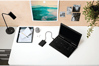 WD Elements™, 1 TB HDD, 2.5 Zoll, extern