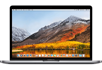 "APPLE MacBook Pro (2019) 13.3"" Bärbar Dator - Grå (MV972KS/A)"