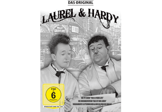 Laurel & Hardy - Das Original Vol. 1 - (DVD)