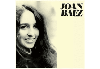 Joan Baez - Joan Baez (Coloured Vinyl) (Vinyl LP (nagylemez))