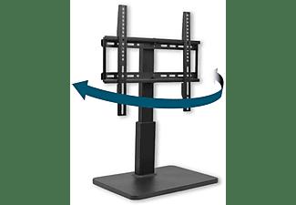 VIVANCO TV Tischständer für Fernseher bis zu 55 Zoll / 140 cm