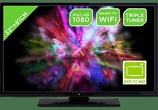 OK. ODL 32653FV-TIB LED TV (Flat, 32 Zoll / 81 cm, Full-HD, SMART TV, Linux)