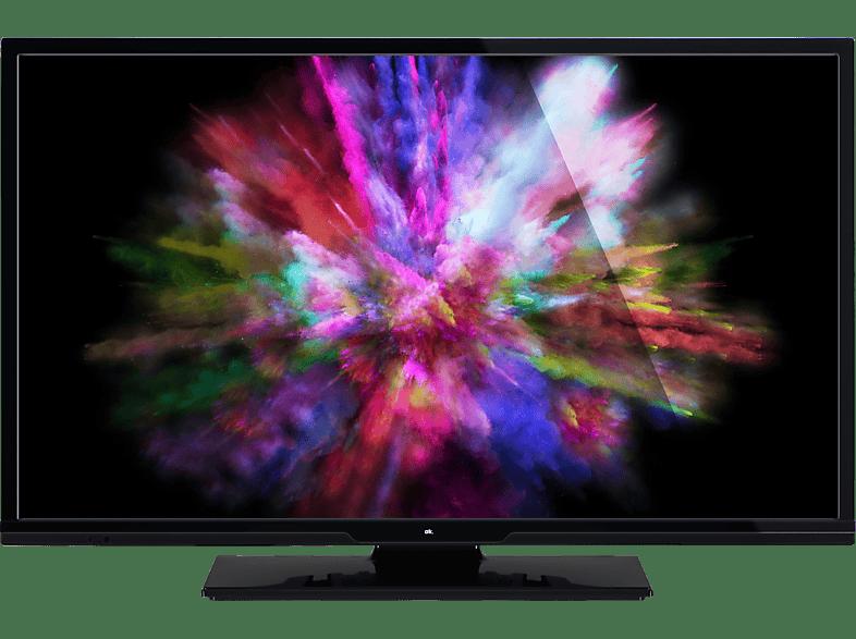 OK. ODL 32653FV-TIB Full HD LED TV (Flat, 32 Zoll/81 cm, Full-HD, SMART TV, Linux)
