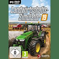 Landwirtschafts-Simulator 19 [PC]