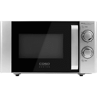CASO MG20 Ecostyle Ceramic Mikrowelle (700 Watt)