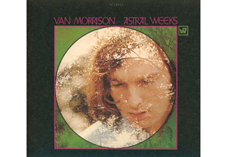 Van Morrison - Astral Weeks Expanded Edition CD