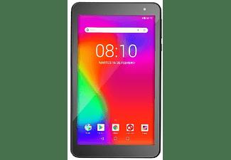 "Tablet - Woxter X70, 16 GB, Negro, WiFi, 7"" HD, 1 GB RAM, Mediatek A35, Android"