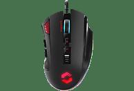 SPEEDLINK Tarios Gaming Maus, Schwarz