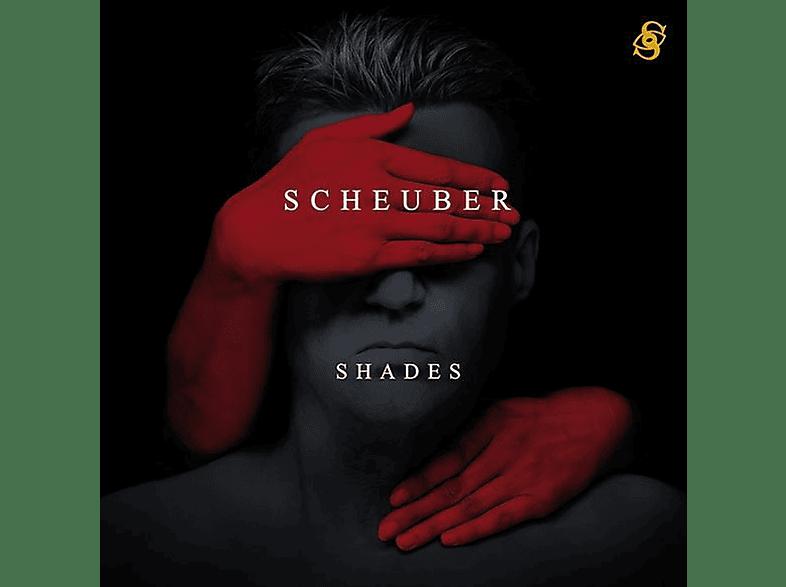 Scheuber - Shades [CD]