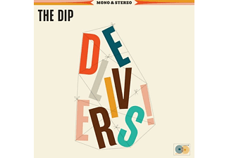 Dip - The Dip Delivers - (CD)