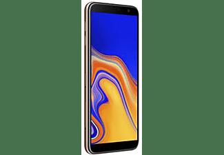 "Móvil - Samsung Galaxy J4+, Dorado, 32 GB, 2 GB RAM, 6"", MSM8917, 3300 mAh, Android"