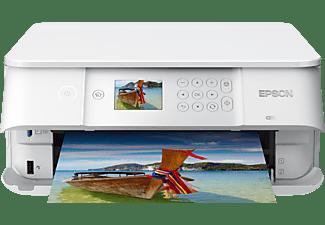 EPSON Multifunktionsdrucker C11CG97404 Weiß