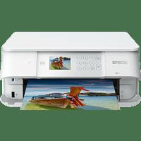 EPSON Expression Premium XP-6105 Tintenstrahl Multifunktionsdrucker WLAN