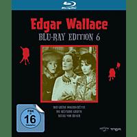 Edgar Wallace Edition Box 6 Blu-ray